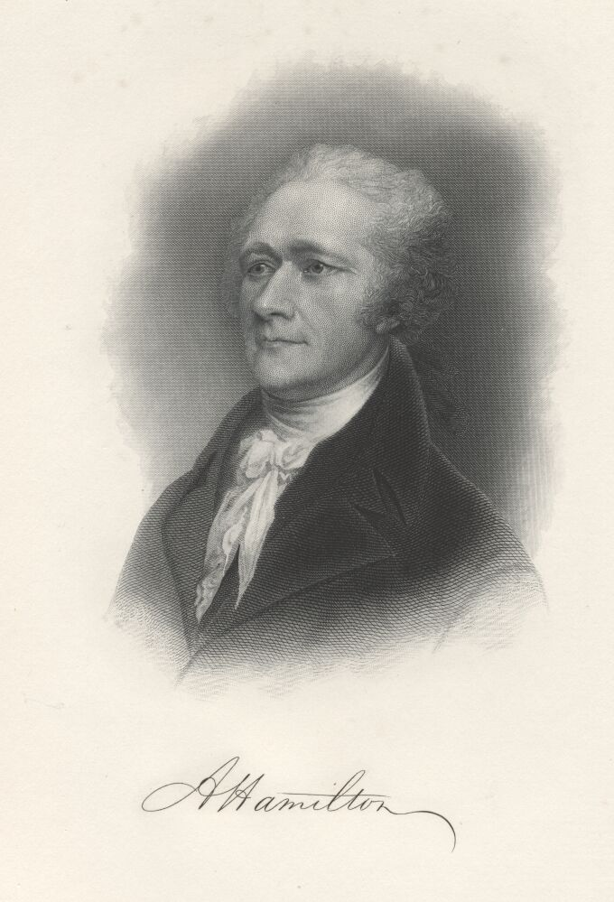 alexander hamilton revised Alexander hamilton became secretary of the treasury shortly after the lighthouse bill was passed, and the uslhe became one of hamilton's many duties with meticulous attention to detail, alexander hamilton oversaw the development of the uslhe, for which he has been called the first superintendent of lighthouses.
