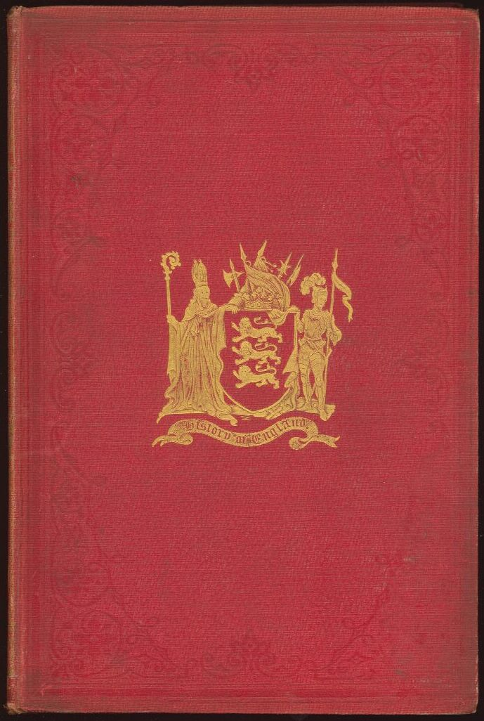 The History of England, Vol  IId