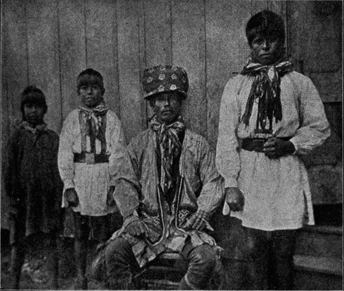 the history of the seminole indians of oklahoma The seminoles of florida seminole war the history of the seminole indians in florida embodies a vital part of the or forcibly removed to oklahoma.