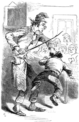 crime and punishment during the 1650s Crime punishment this will help to get pupils in the mood for thinking about the grimier side to victorian life.