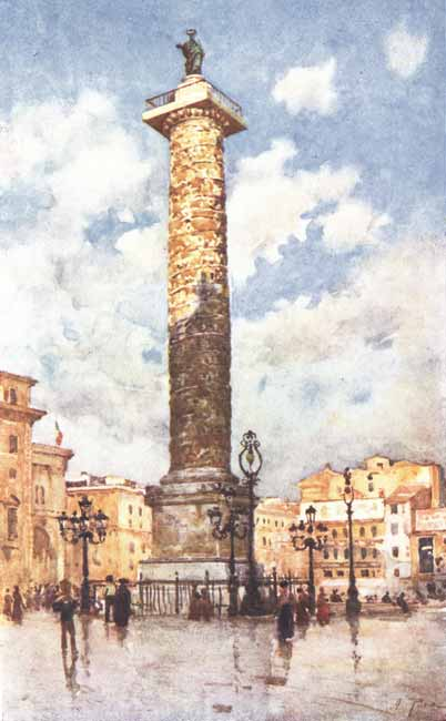column of marcus aurelius essay Essay on the columns of trajan and marcus aurelius august 20, 2012 posted by essay-writer in free essays the lack of realism, the column of marcus aurelius is in a way similar to the column of trajan.