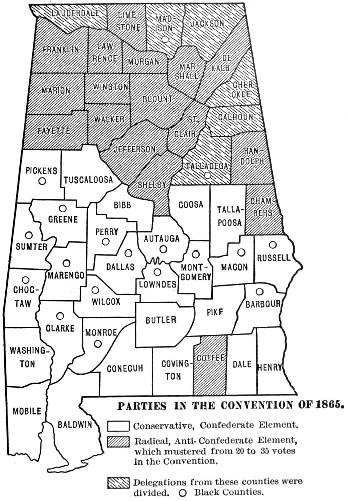 Civil war and reconstruction in alabama by walter l fleminga civil war and reconstruction in alabama by walter l fleminga project gutenberg ebook fandeluxe Images