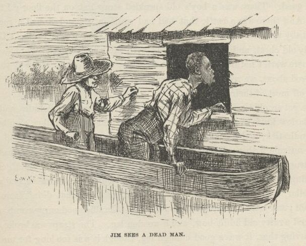 the value of friendship racism and loyalty in the journey of huck in the adventures of huckleberry f And is the reason for huck and jim's journey in racism in the adventures of huckleberry irony in the adventures of huckleberry finn: examples & quotes.