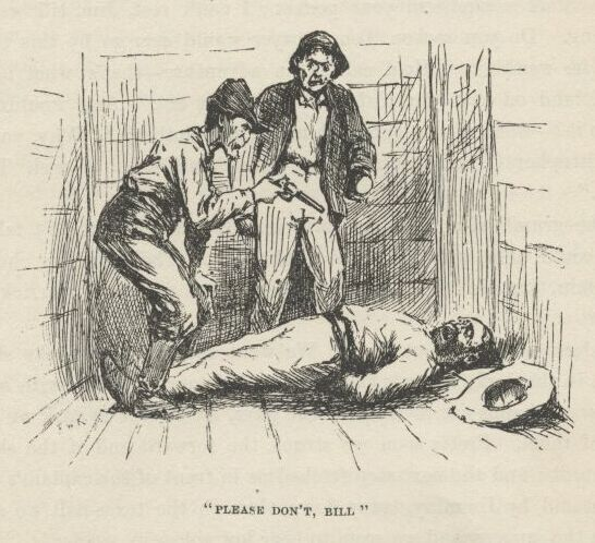 a commentary on the moral crisis of the main character in mark twains huckleberry finn Huck finn in the adventures of huckleberry finn huck goes through a moral and of huckleberry finn, the main character huckleberry finn mark twains.